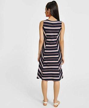 DJC-by-FBB-Synthetic-a-line-Dress
