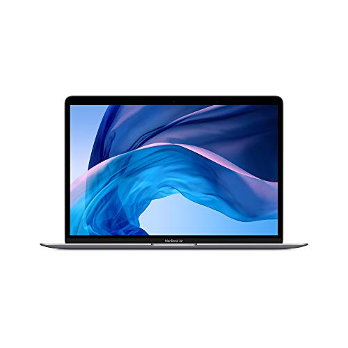 Apple MacBook Air (de 13 pulgadas, Intel Core i5 de cuatro núcleos a...