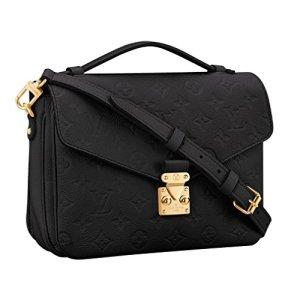Louis Vuitton Monogram Canvas Flower Zipped Tote PM Strap Handles Handbag Article: M44350 16