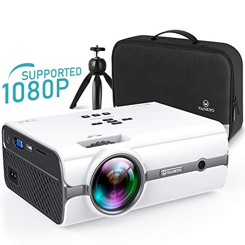 41NfwWOuLoL - 7 Best Android Projectors to Turn Every Netflix Session into a Cinema-Like Experience