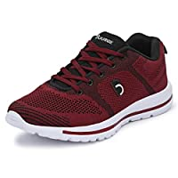 Material: Mesh Lifestyle: Sports Product Type: Running Shoes Closure Type: Lace-Up Warranty Type: Manufacturer Product warranty against manufacturing defects: 90 days Care Instructions: Allow your pair of shoes to air and de-odorize at regular basis;...