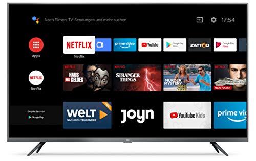 XIAOMI 43MILEDTV4A TELEVISOR Smart TV