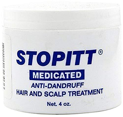 Stopitt Medicated Anti-Dandruff Hair & Scalp...