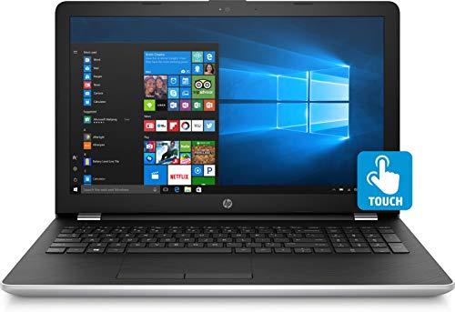 2018 HP 15.6' Touchscreen...