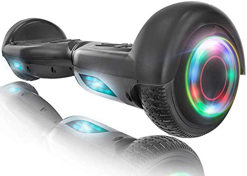 41NlHJl1B5L - The 7 Best Hoverboards Worth Taking for a Spin