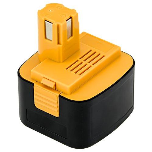 パナソニック 12v バッテリー パナソニック バッテリー パナソニック 12v EY9200互換バッテリー 12v 3.0Ah ...