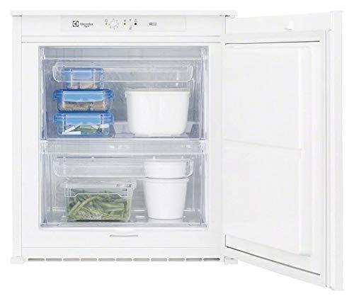 Electrolux Rex CI8001 Verticale Incasso Bianco A+ 53L congelatore