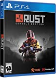 Rust - PlayStation 4 (Video Game)