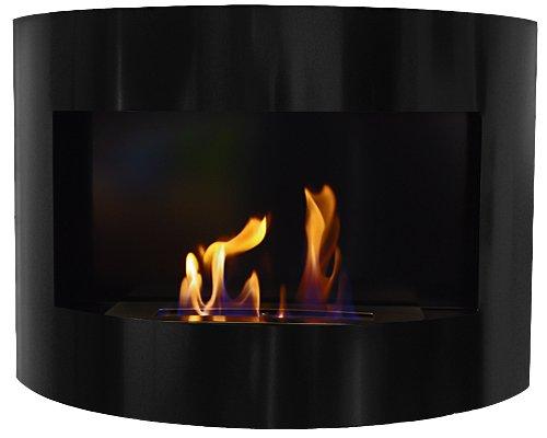 Bio-Ethanol Fireplace RIVIERA Deluxe