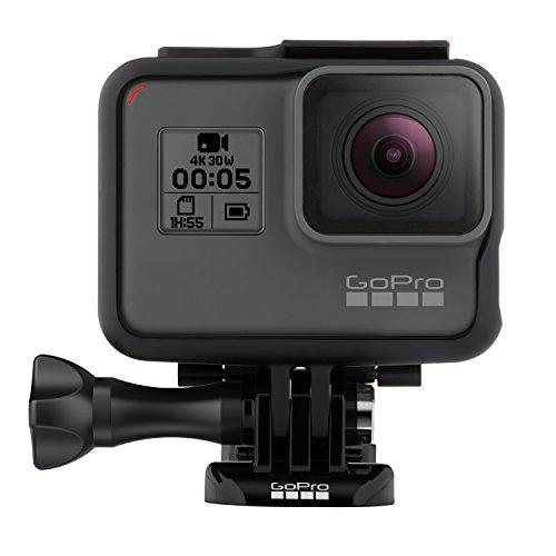 【国内正規品】 GoPro アクションカメラ HERO5 Black CHDHX-502