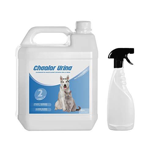 Rc Ocio Spray Neutralizador Enzimatico de Olores para orina,