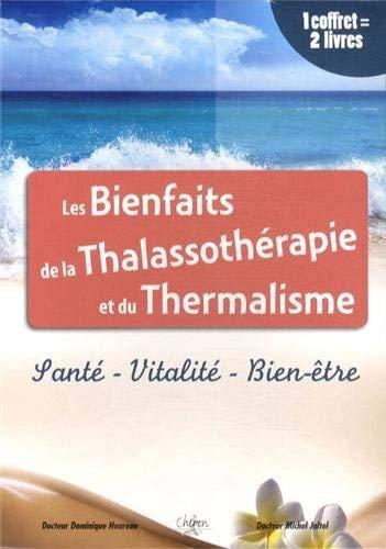 Thalassothérapie & thermalisme