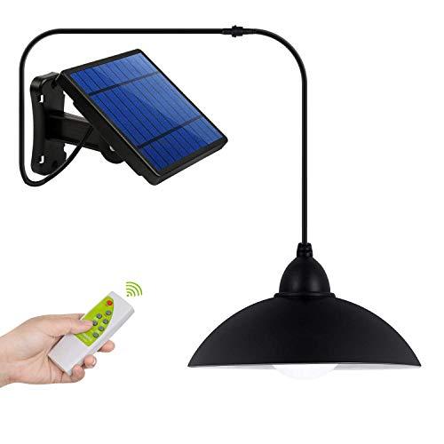 Luz Solar, Instalación de Separación Luz del Sensor Solar, Foco...