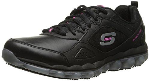 10. Skech-Air SR Work Shoes