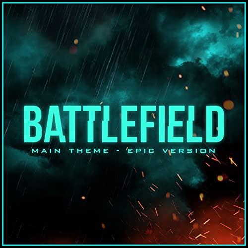 Battlefield 2042 Inspired Theme - Epic Version