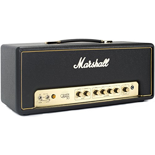Marshall ORI50H Origin 50 Valve Electric Guitar Head Amplifier