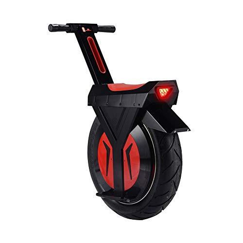 Monociclo Scooter Eléctrico 17 Pulgadas Monociclo Eléctrico...