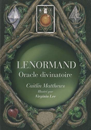 Lenormand : Oracle divinatoire - Edition 2020