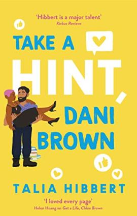 Take a Hint, Dani Brown by [Talia Hibbert]