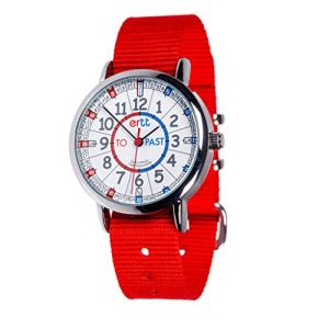 EasyRead-Time-Teacher-Analog-Learn-The-Time-Girls-Watch-Red-ERW-RB-PT-R