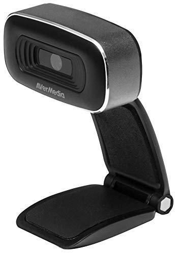 AverMedia Webcam Full HD AUTOFOCUS 1080P