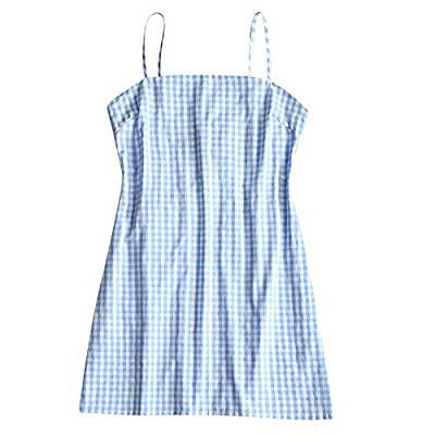 Size information:Different styles of dress size will vary, please refer to the detailed size chart before purchase.Please allow 1-3cm differs due to manual measurement,thanks Material:Cotton,Polyester ,very soft and comfortable to your skin Features:...