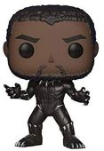 Funko pop! Marvel black panther #273 original