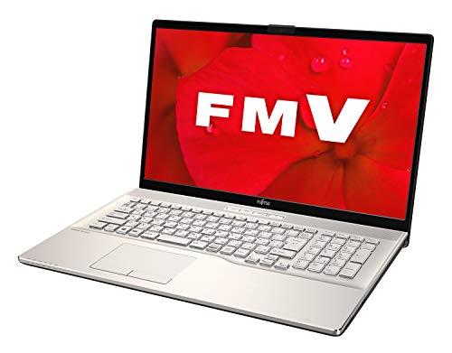 【公式】 富士通 ノートパソコン FMV LIFEBOOK NHシリーズ WN1/D2 (Windows 10 Home/17.3型ワイド液晶/Core...