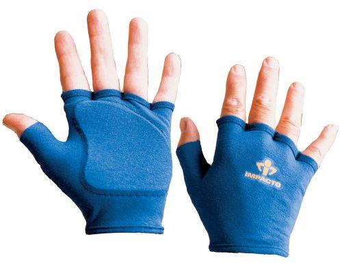 IMPACTO, 501-00, 501-00 grandi guanti, senza dita