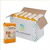 Palucart® tappetini igienici per Cane 60x90 100 Pezzi traversine Cani Animali Domestici con Adesivo Anche per Gatti Anti Odore