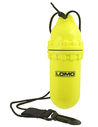 Lomo Trockenbox 7- Wasserdichte Zylindrisch Tube Kapsel