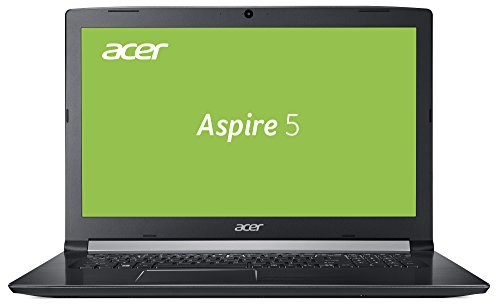 Acer Aspire 5 43,9 cm (17,3 Full HD Mate) Multimedia portátil Negro...
