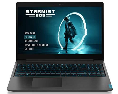 "Lenovo Ideapad L340 Gaming-15IRH 15"" Full HD Noir (Intel core i7, RAM 8 Go, Disque Dur 1 To + SSD 256 Go, Geforce GTX1050, Windows 10)"