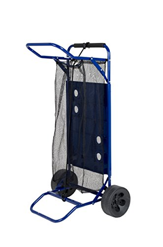 JGRC Beach Table Cart Review