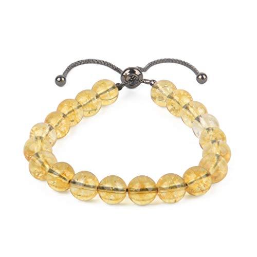 Believe London Gemstone Healing Chakra Bracelet Anxiety...