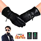kamlif Winter Gloves for Men,...
