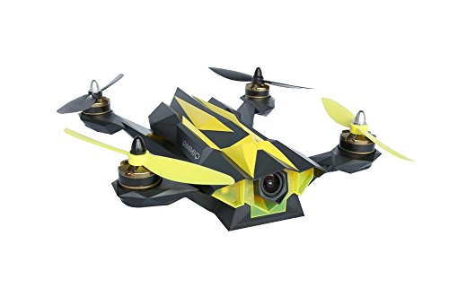 QIMMIQ Flying Camera Racer Quadricottero