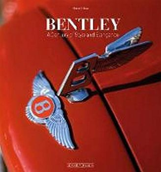 Bentley: A Century of Elegance and Speed - Continentals of the Nineties