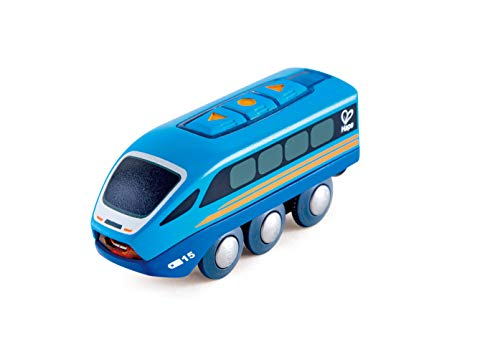 """Hape Remote Control Engine Train 
