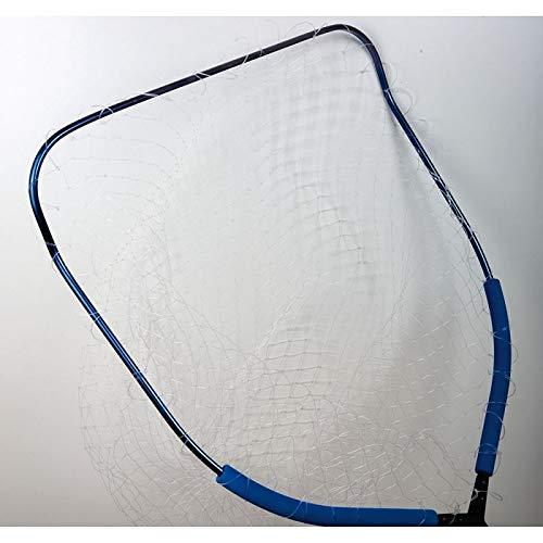 Lineaeffe Testa di Guadino da Pesca Testa Guadino Galleggiante 1 55 x 45 cm per Mare Fiume Trota Lago Filettatura Universale