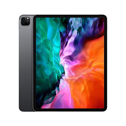 2020 Apple iPad Pro (12,9Pouces, Wi-FI, 512Go) - Gris sidéral (4ᵉgénération)
