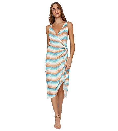 Designer: Vix Swimwear Collection: Alyssa Name: Bel Caftan Dress