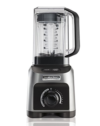 The Most Quiet Blender