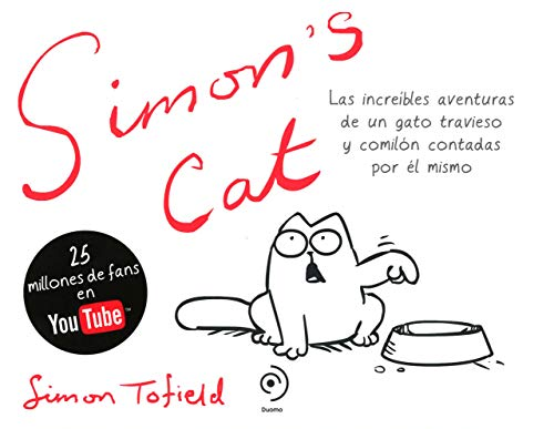 Simon'S Cat (Ilustrado (Duomo))