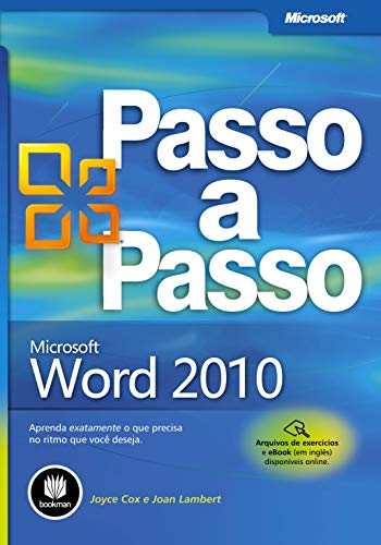 Microsoft Word 2010 Passo a Passo
