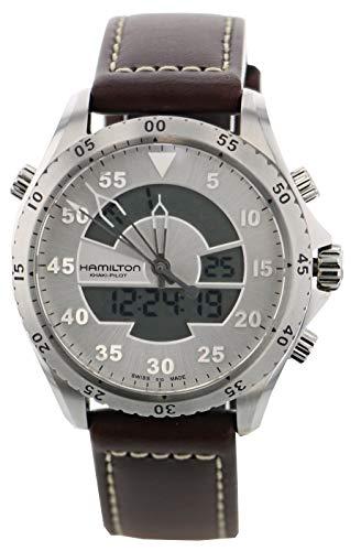 Hamilton Khaki Aviation Flight Timer H64514551
