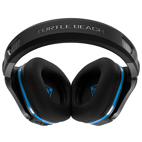 Turtle Beach Stealth 600 Gen 2 Wireless Gaming Headset for PlayStation 5 and PlayStation 4 18
