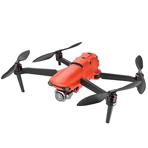 Product Image 2: Autel Robotics EVO 2 Pro Drone Folding Quadcopter with 6K HDR Video and Mapping EVO II Pro Extended Warranty On The Go Bundle w/ Extra Battery + OLED Remote Control + Travel Backpack + Software Kit