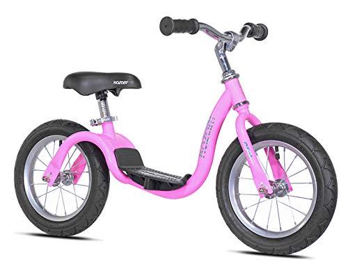 KaZAM 37441K NEO v2s Balance Bike PINK, 12 Inch