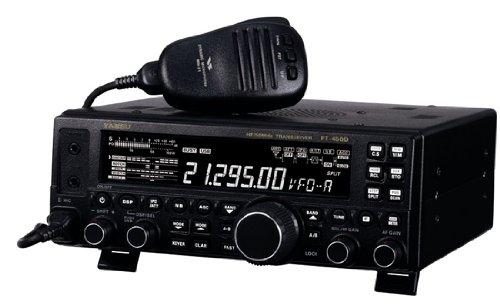 Vertex Standard スタンダード HF/50MHz オールモードトランシーバー FT-450DM(HF・50MHz/50W)